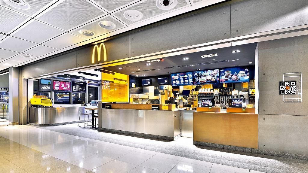 香港麥當勞-全力推動可持續發展