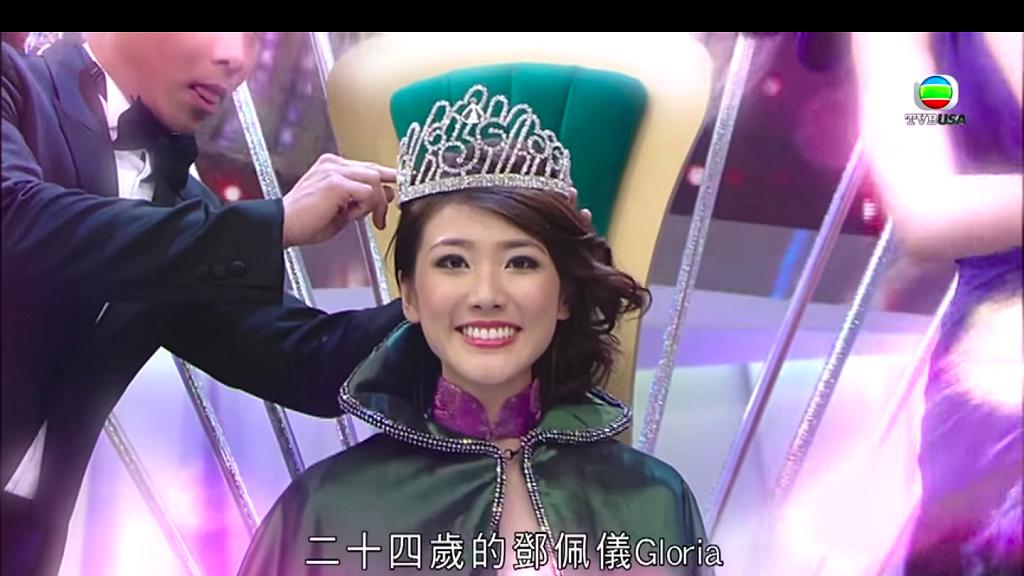 【降魔的2.0】港姐、華姐、亞姐雲集!盤點劇中11位選美出身的演員