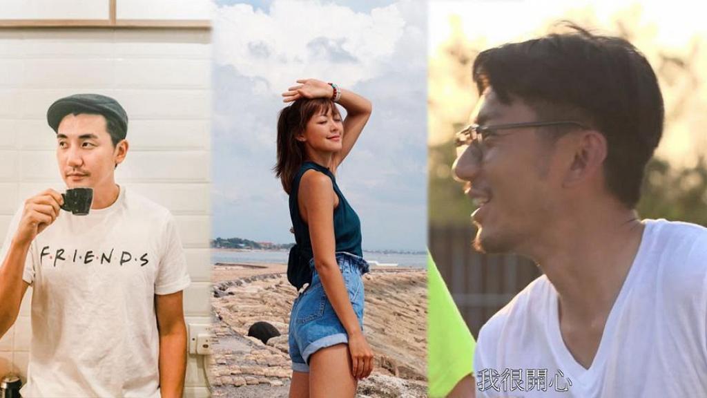 洪永城與健身女友梁諾妍甜蜜同居試婚 袁偉豪自爆對好友與唐詩詠分手感高興