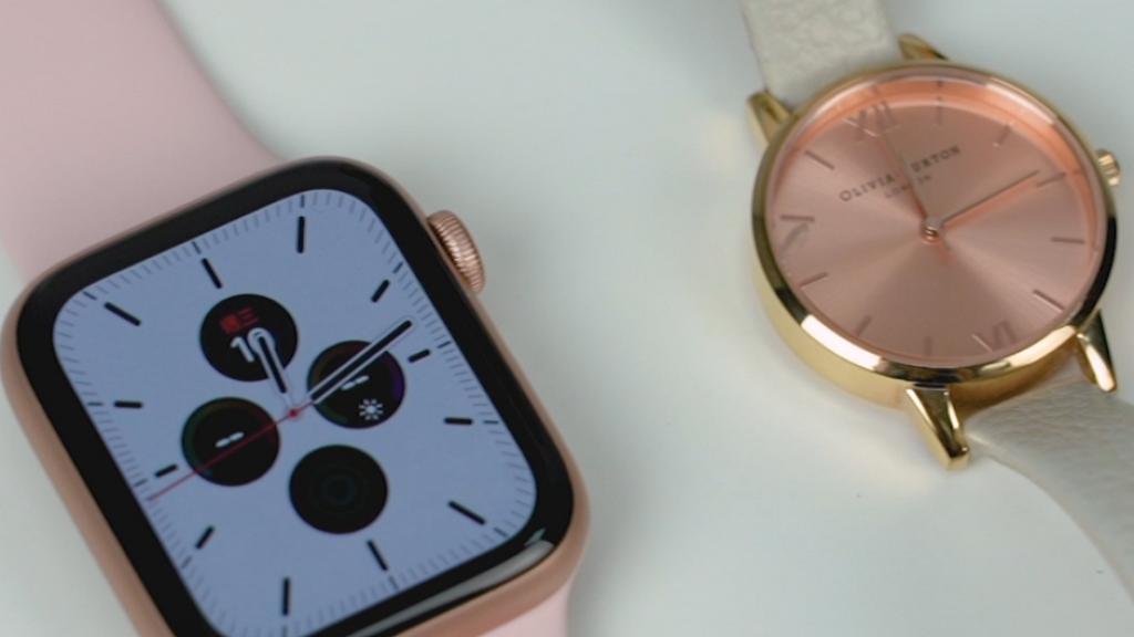 新手要知道的3大Apple Watch實用技巧 排水功能/八達通功能/呼叫iPhone