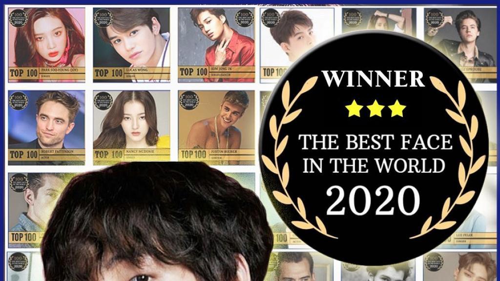 【全球最美面孔2020】BTS、BLACKPINK包辦前六 金泰亨奪冠/Lisa成最高排名女生