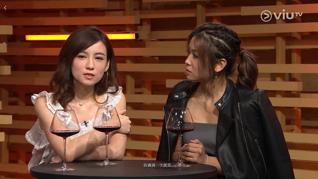 陳嘉倩上ViuTV節目談做TVB主播經歷 大爆有無綫男藝人半夜三更借醉示愛