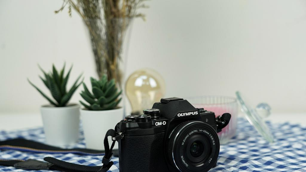 【攝影基礎】新手攝影入門教學 一文學識光圈、ISO、快門概念