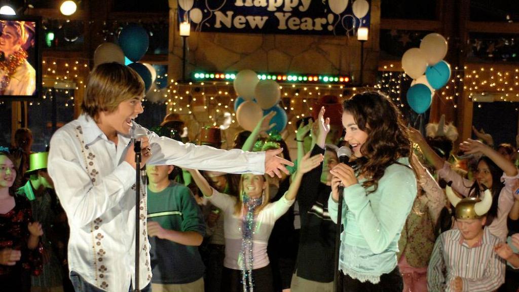 童年回憶《歌舞青春》14周年重溫經典歌!迪士尼Youtube釋出10首歌曲高清MV