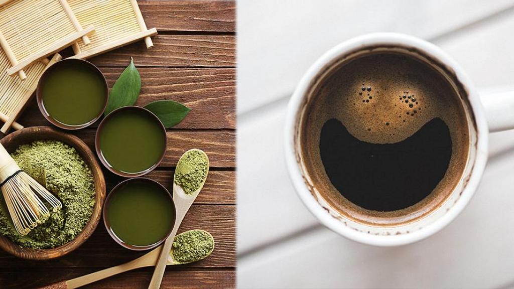 日本醫生每日飲咖啡綠茶一個月減13磅 做齊3步就能燒脂 惟3類人不宜飲用