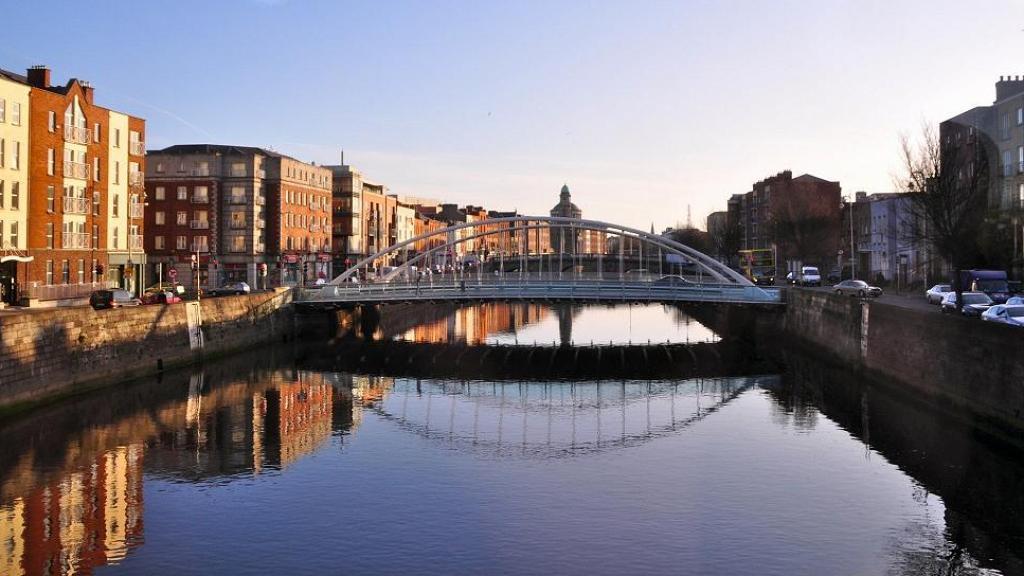投資100萬歐元/一年只須入境一次 愛爾蘭入場門檻低成港人新興移民選擇