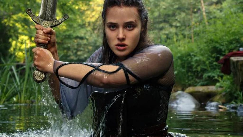 【Netflix清單】2020年7月上線電影劇集 我們,愛過嗎/雨傘學院第2季/天命之咒