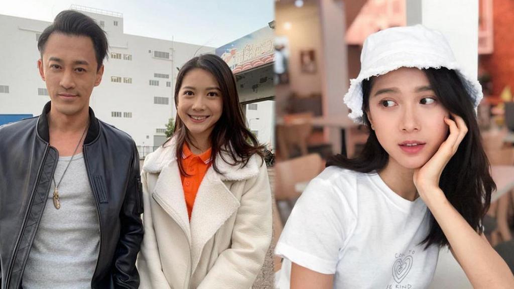 「大馬女神」林宣妤拒簽無綫十年長約 疑放棄TVB小生戀情 決心返大馬做營養師