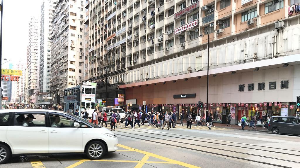 香港再增多宗初步本地確診 2大院校停課/有患者曾到迪士尼