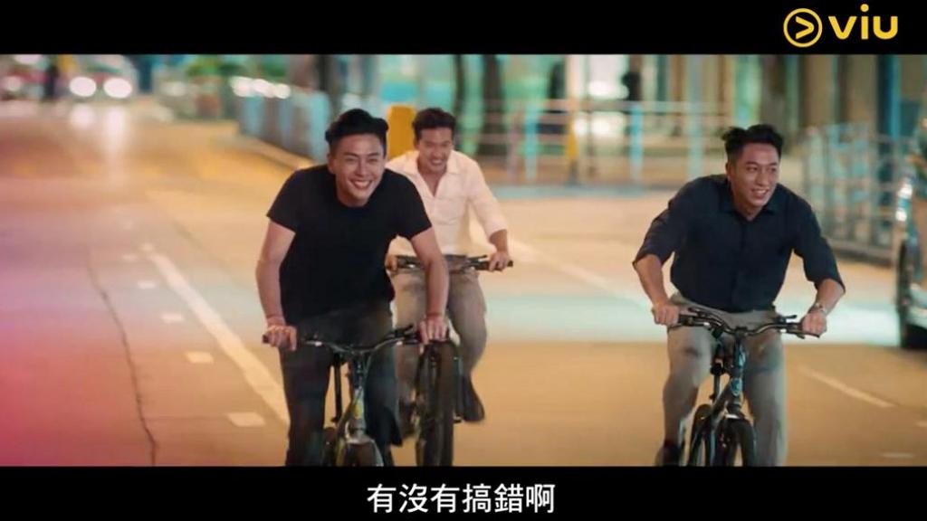 黃宗澤吳卓羲《飛虎》後有新劇硬撼TVB 周秀娜關智斌激罕演出港劇