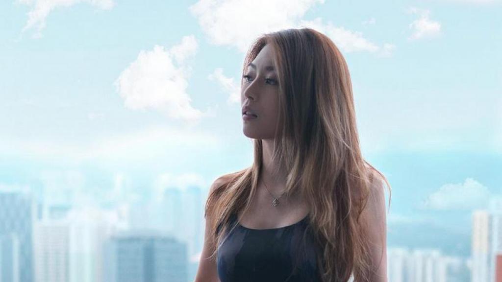 【那些我愛過的人】 劇中19位擁有腹肌的女星 連詩雅陳自瑤熱愛健身散發健康美