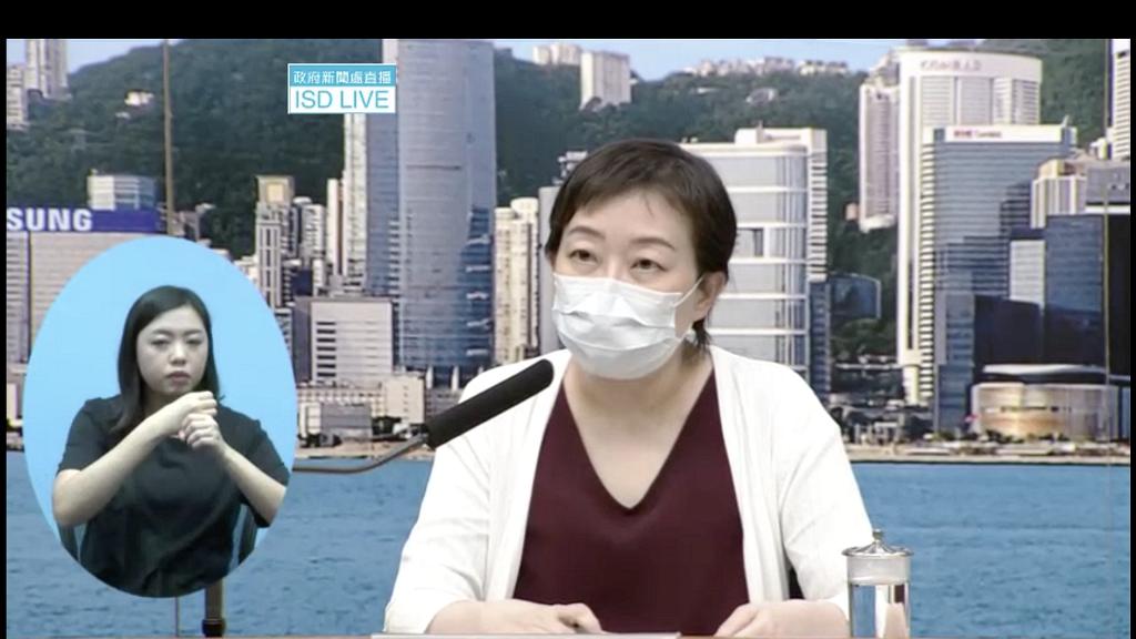 【香港最新疫情】19宗確診/37宗初步確診/1人病逝 食環署、入境處各有職員確診