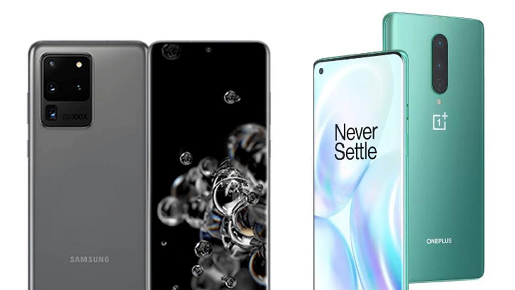 【消委會】11款5G智能手機跌撞/影相拍片測試!5款三星、OnePlus手機獲高評分