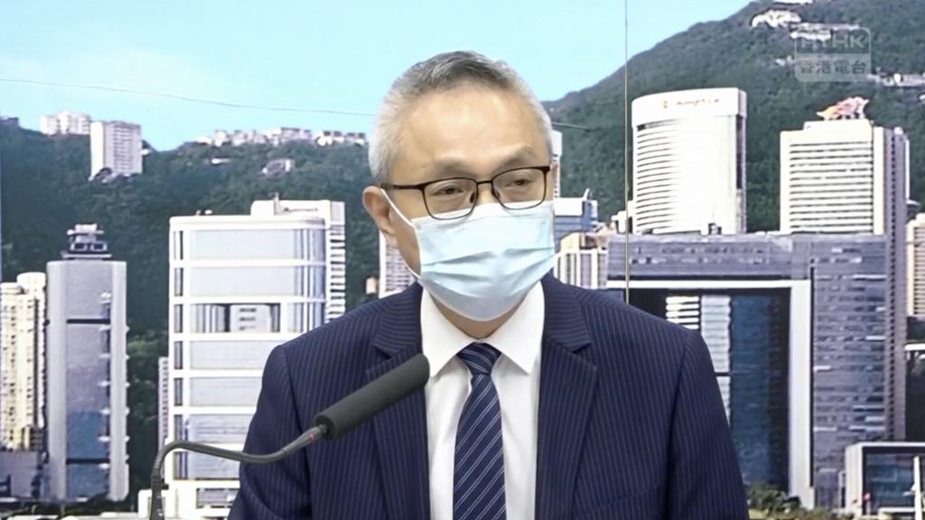 【香港疫情】本港新增67宗確診個案創疫情爆發以來單日新高 其中35宗源頭不明