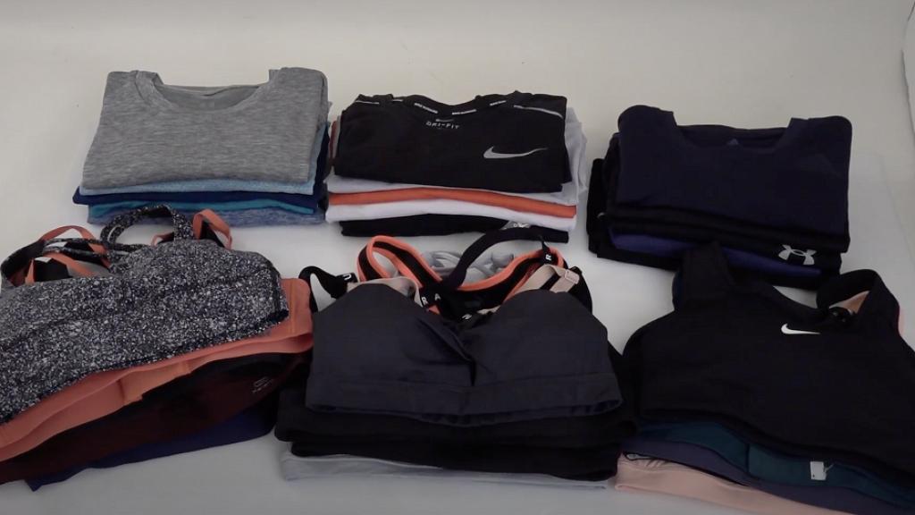 消委會檢測30款運動上衣及內衣 大多缺乏抗菌能力/耐用程度低