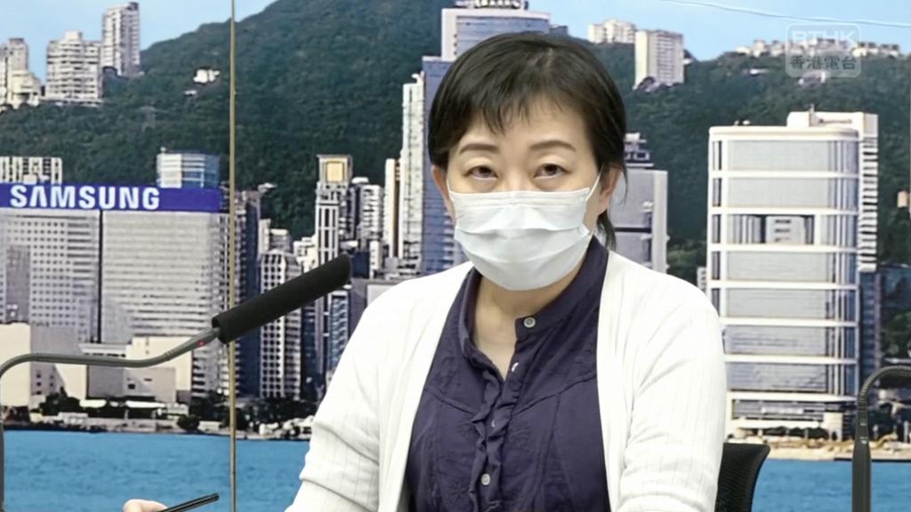 【香港疫情】本日新增61宗個案58宗屬本地感染 屯門富臨、旺角稻香各添4人確診