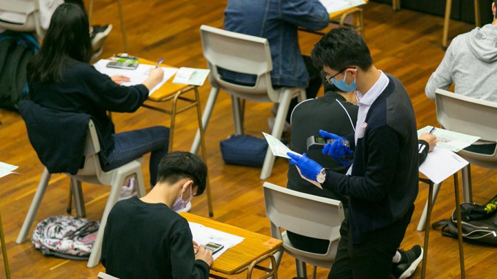 【DSE放榜2020】中學文憑試放榜後注意事項一覽!申請覆核/改選Jupas/網上報名