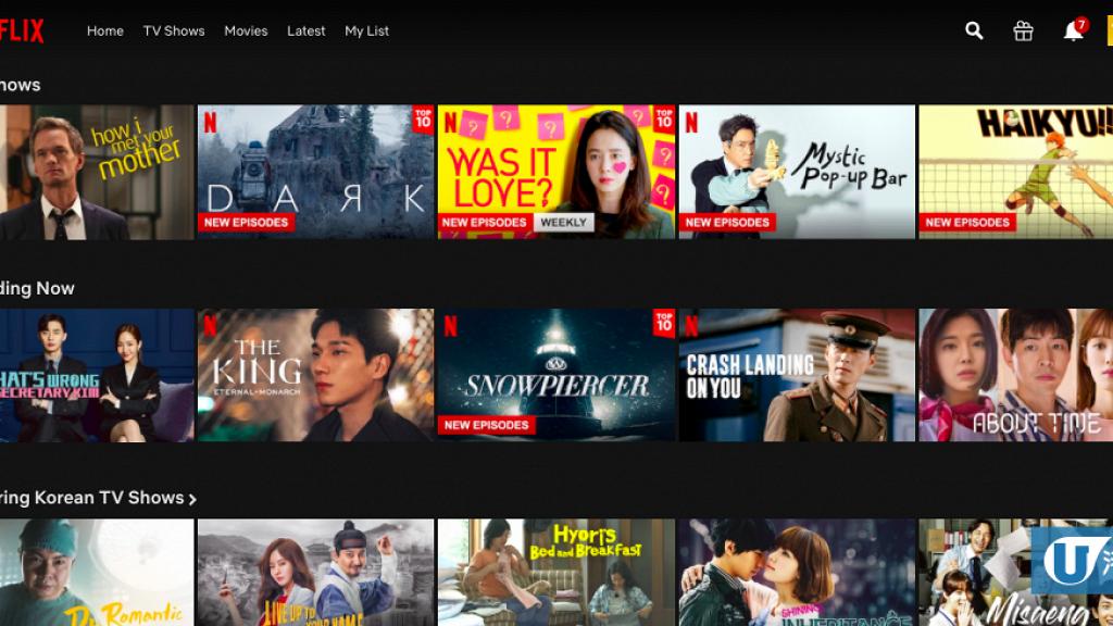 【Netflix技巧】暗藏逾200種影集分類清單 簡單1招輸入代碼即睇隱藏電影劇集