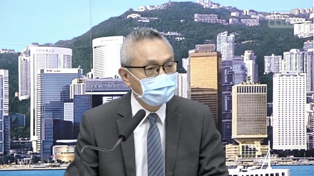 【香港疫情】新增118確診個案、多間食肆中招 伊院確診孕婦BB測試結果呈陰性