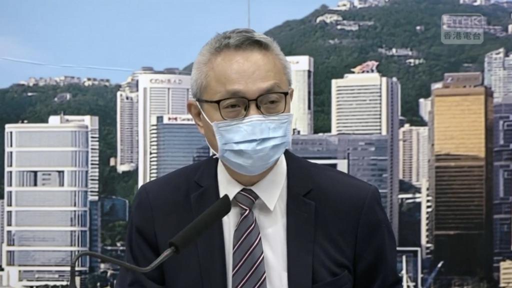 【香港疫情】本日新增128確診個案 上水屠房員工涉初步確診市民恐食材受污染
