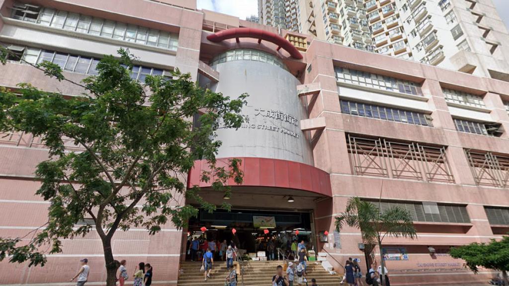 【香港疫情】新冠肺炎確診患者曾逗留街市名單一覽 黃大仙/觀塘/屯門/灣仔
