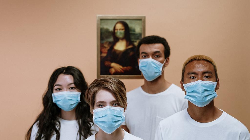 【新冠肺炎】識防疫嘅人智商比較高?美國研究:拒戴口罩的人工作/認知能力較低