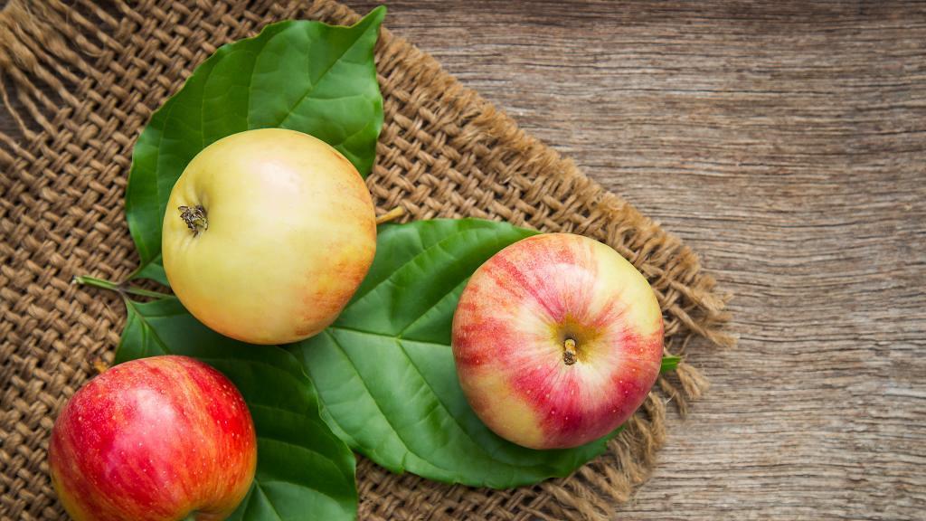 大部分水果表面含抗藥性細菌! 袁國勇示範3個正確洗水果步驟