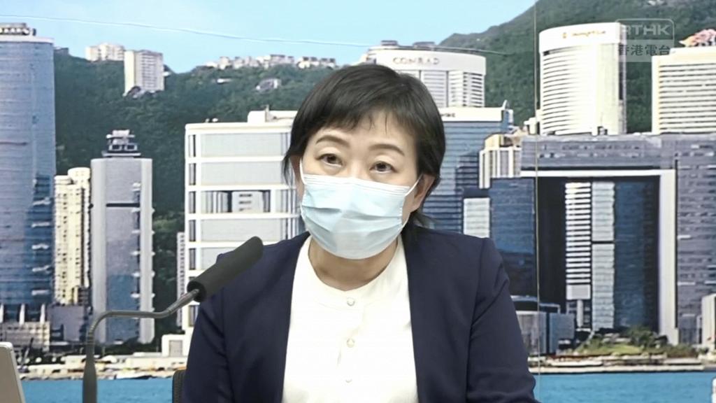 【香港疫情】新增118患者累計確診逾3千 屯門康和/上水屠房/堅城建築繼續爆