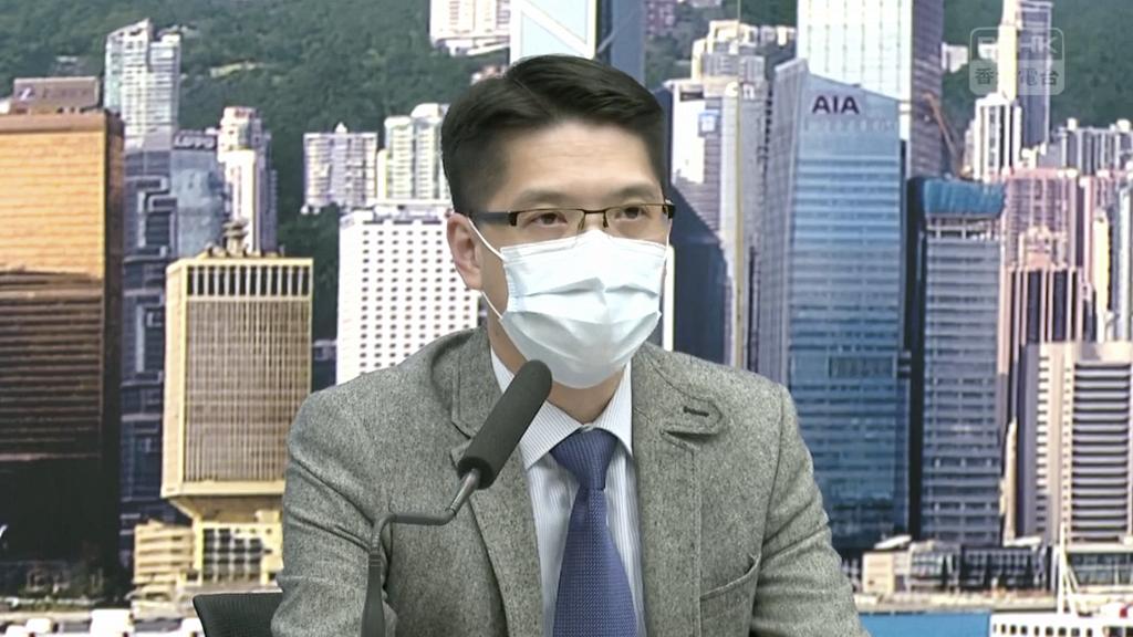 【香港疫情】本日80宗新症終止12日破百確診 衛生署昨誤將2名陰性個案列為陽性