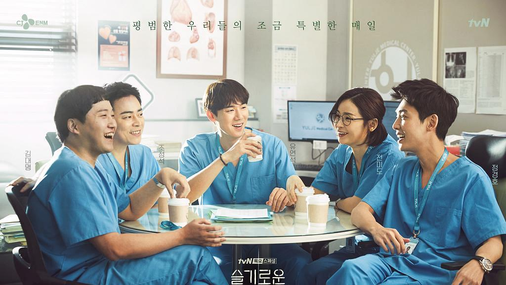 【韓劇推薦】2020上半年最高觀看人數韓劇!冠軍劇集竟非愛的迫降、夫妻的世界