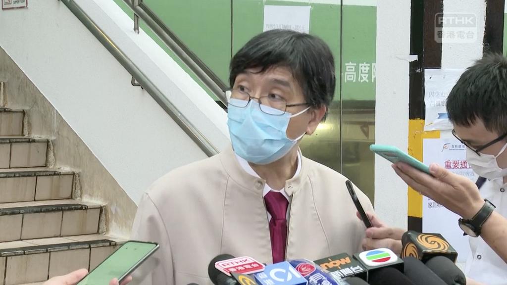【香港疫情】街市再現確診者市民憂變武漢2.0 「紅磡街市群組」15人行蹤一覽