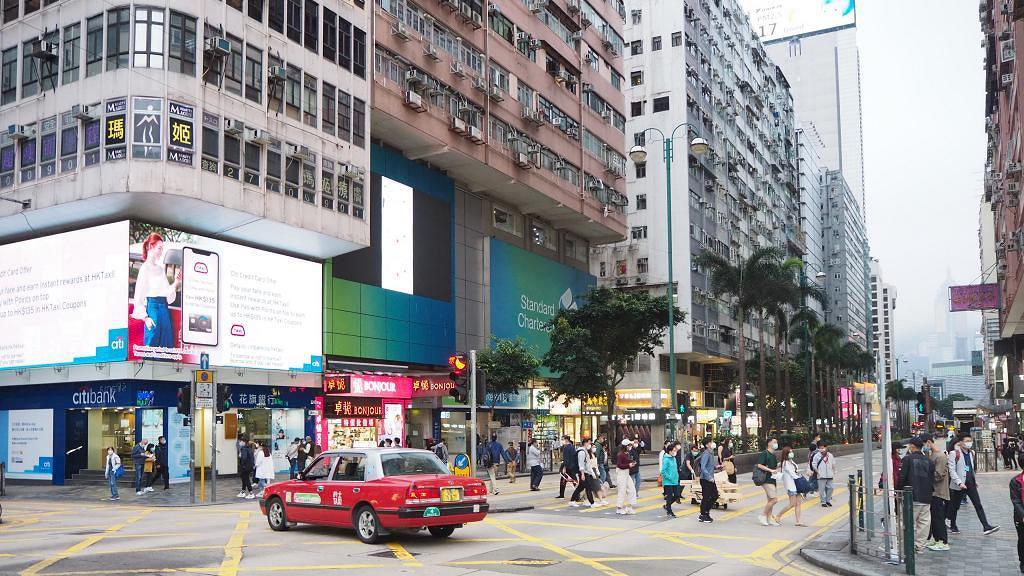 香港最新入息中位數達$20000 疫情下反而比上季多$1000 一文睇晒各行業薪酬
