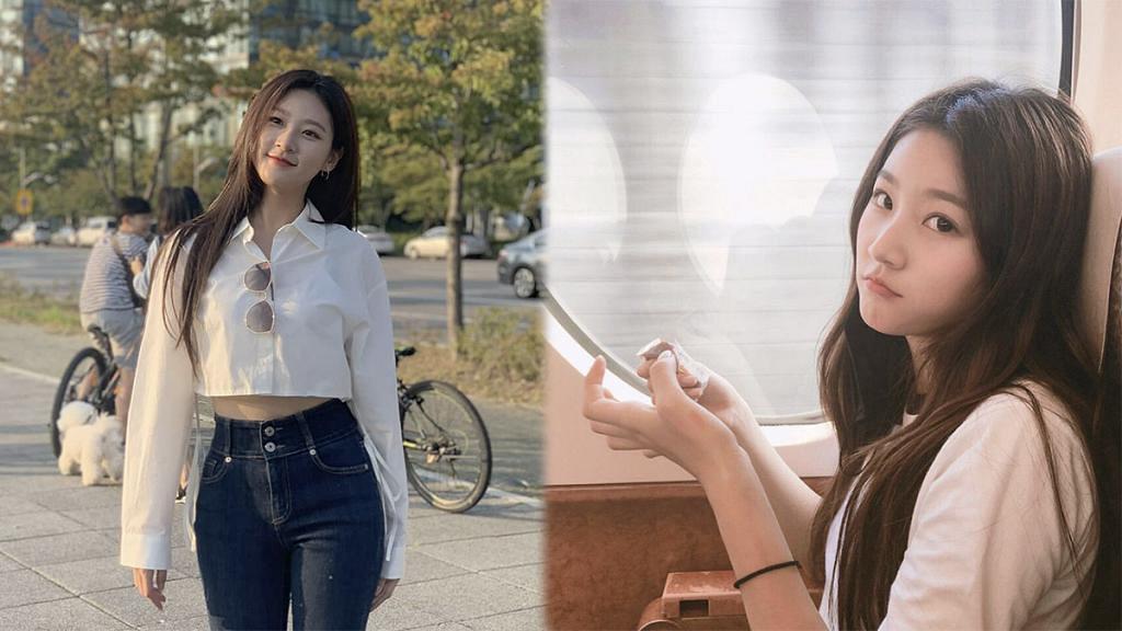 韓國女星金賽綸公開個人減肥餐單 堅持「100g原則」令體重維持45kg