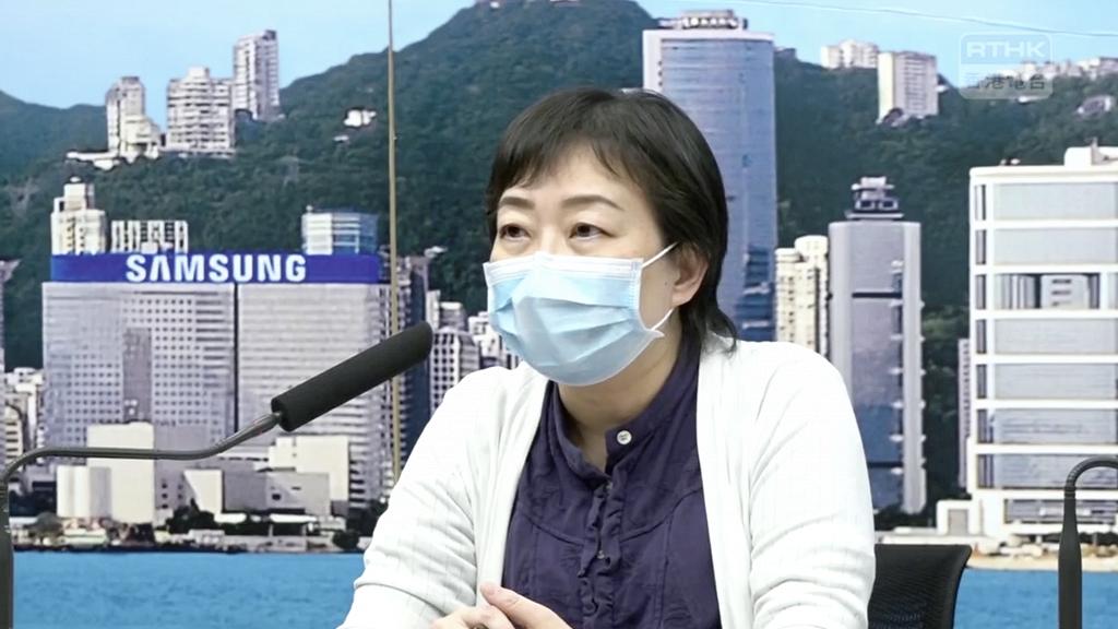 【香港疫情】疫情稍見緩和今日33宗確診 再有外傭確診曾與10人同住旺角宿舍