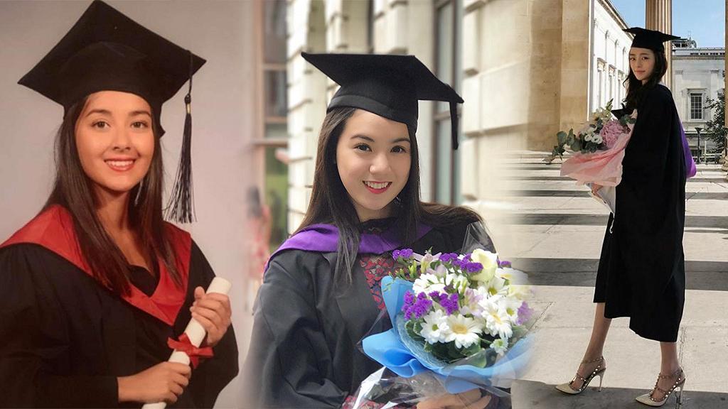 【港姐2020】Yancy/侯嘉欣/鄺美璇均在英國求學 7位佳麗讀完外國大學回流選美