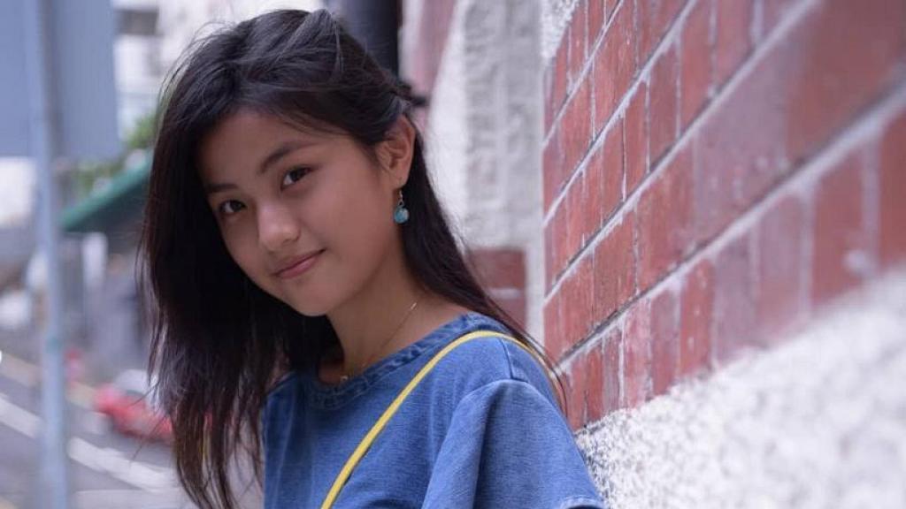 【港姐2020】謝恩靈年僅18歲猶如鄰家妹妹 郭柏妍何孟珊羅雪妍文青味濃