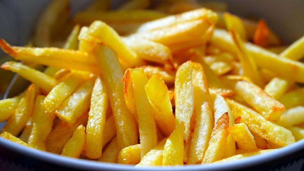 【消委會】檢測本地餐廳10款即炸食物!即食薯條/薯格/薯餅含致癌物丙烯酰胺