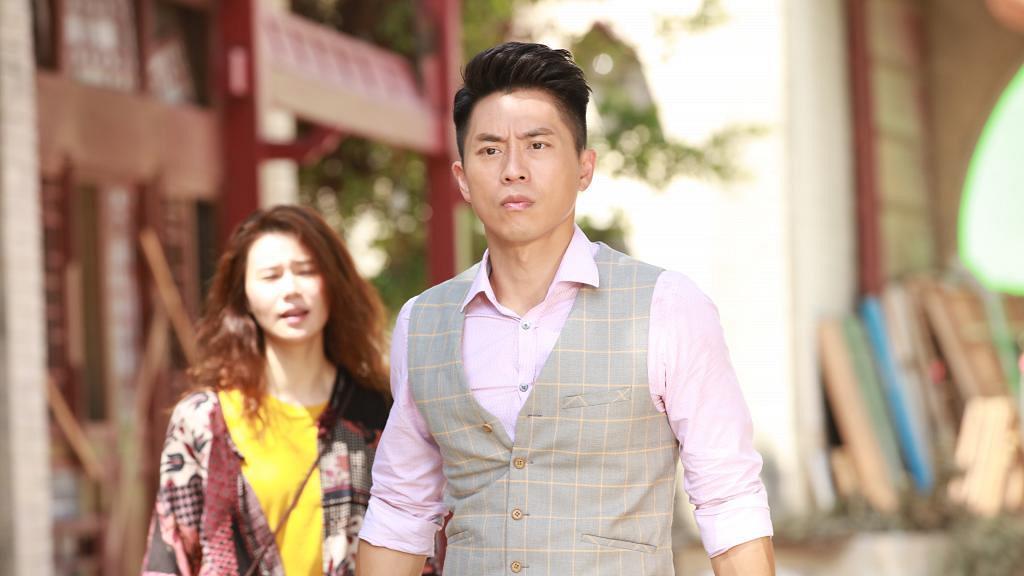 【過街英雄】第1-5集劇情預告+演員表 森美獲老鼠超能力 與黃翠如演歡喜冤家