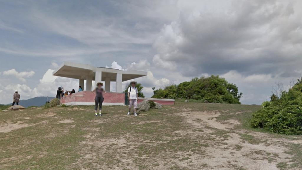 【颱風海高斯】母子9號風球下仍去塔門露營 被困斷水斷糧70歲母一度現低溫症狀