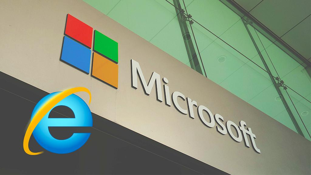 Microsoft微軟宣布Internet Explorer瀏覽器結束 IE推出25年將成歷史