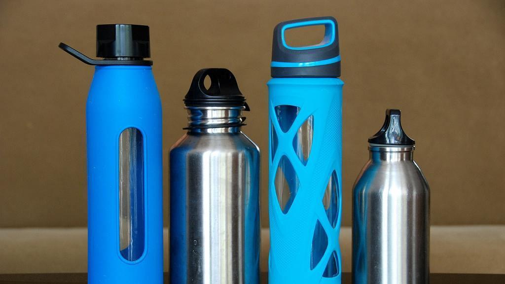 水樽含菌量高過廁板隨時病從口入 4個方法徹底清洗水樽/水樽蓋