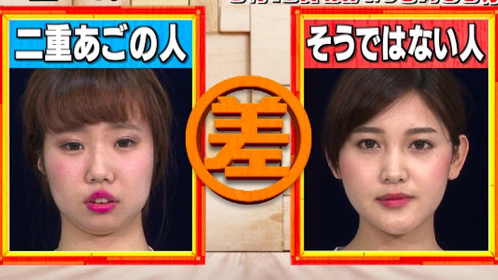 瘦人都有雙下巴皆因低頭玩手機!日本節目教簡單2招矯正姿勢還原尖面