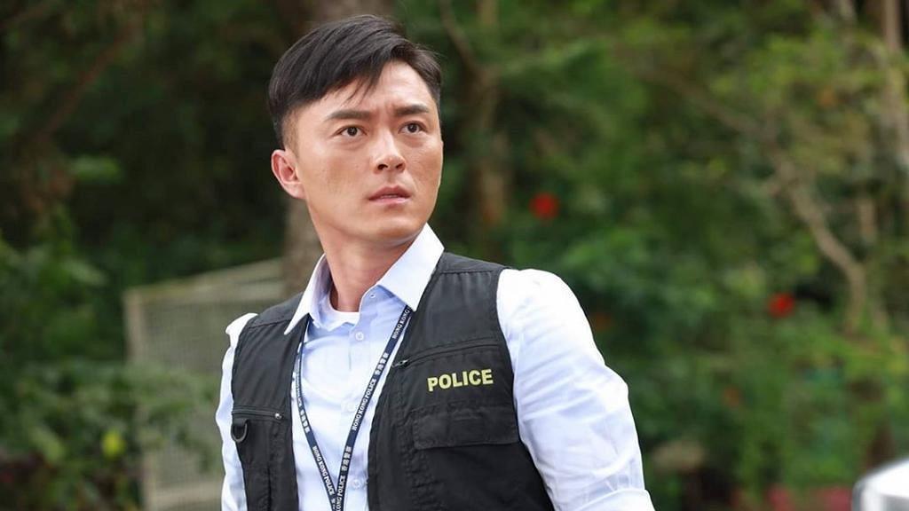楊明再度捲入醉駕風波導致形象插水 被飛出TVB新劇無緣與湯洛雯演情侶