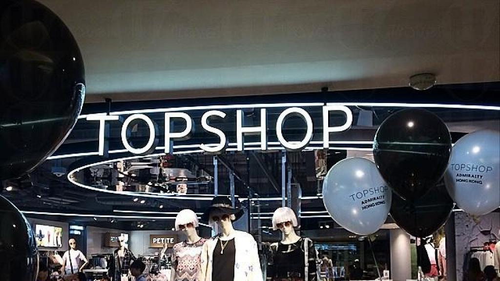 Topshop宣布結業撒出香港!6大連鎖服飾品牌近年先後關閉香港全線分店