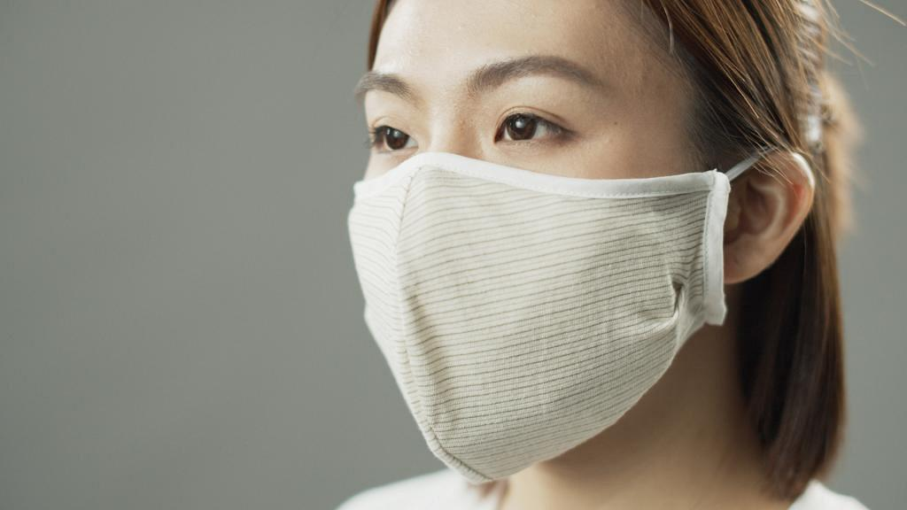 【派口罩】政府將再派發第2個可重用銅芯口罩以應對冬季疫情 預計於9月初發放