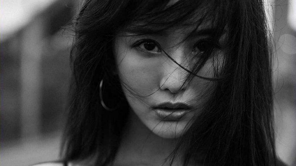 本地性感女星陳靜打入「全球百大美女」8年後再度入圍成榜上唯一香港女星