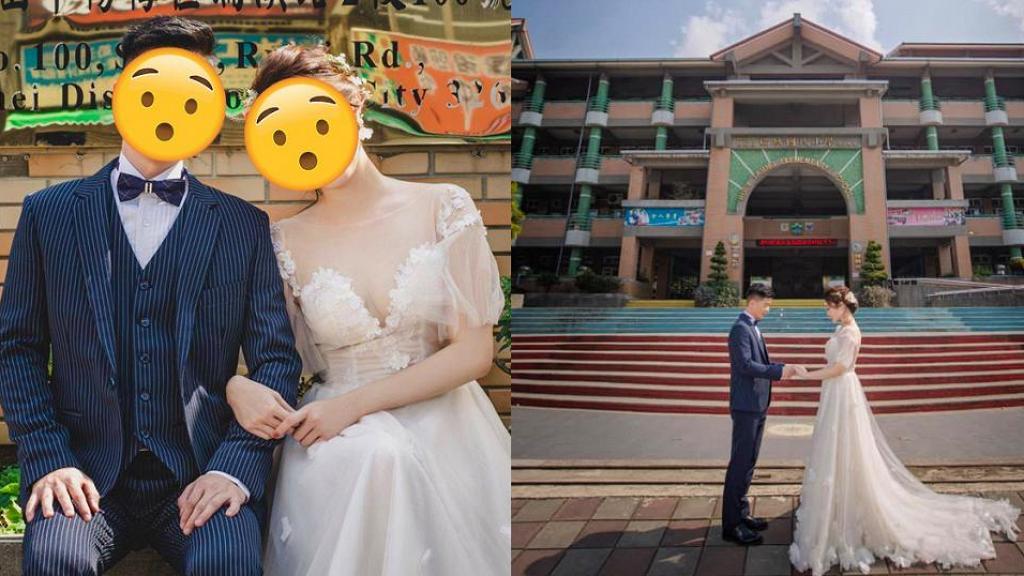 28歲小學老師遇上11歲小五女生 18年後再續前緣結成夫妻 網民:自己老婆自己教