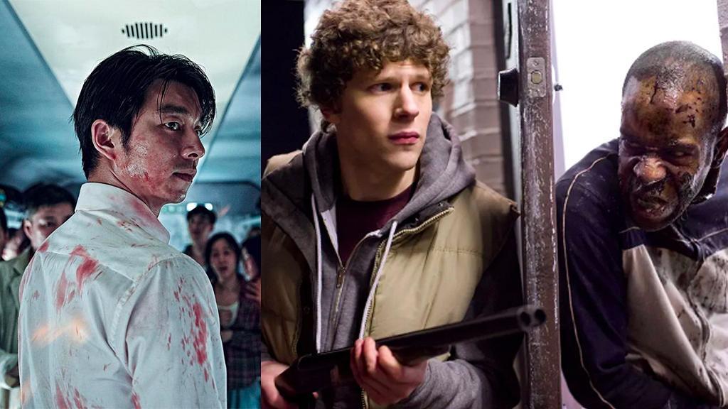 外媒評選21部史上最佳喪屍電影 屍殺列車、喪屍樂園、28日後經典作上榜