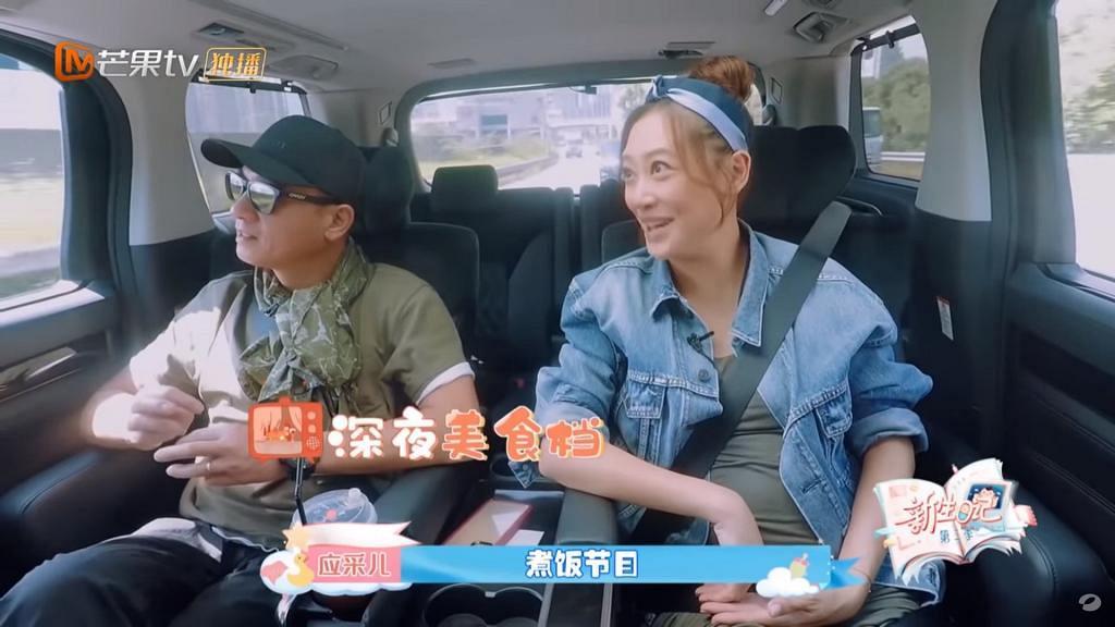 【新生日記】陳小春睇節目自學廚藝為家人煮飯 用百潔布洗魚令網民哭笑不得