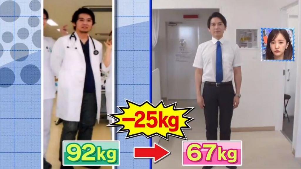 減肥成功原來要靠味覺!日本醫生實測味覺斷食法簡單1招踢走55磅